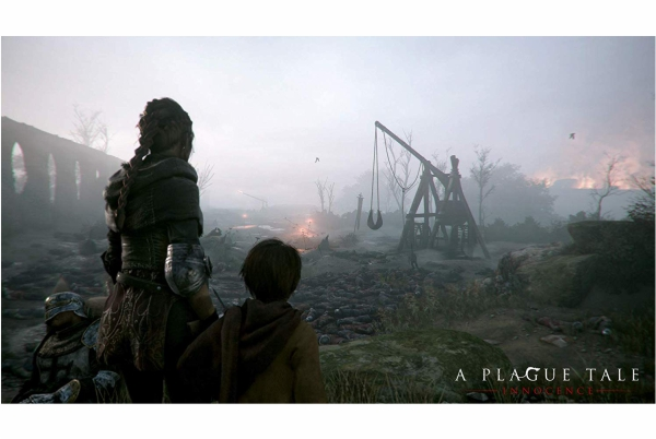 XBOX ONE A Plague Tale: Innocence CZ