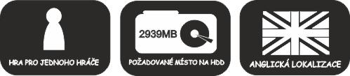 PS3 Metro: Last Light CZ